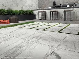 Italian Outdoor Flooring