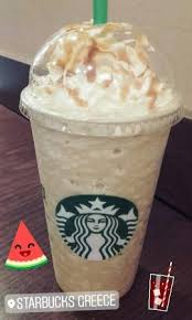 Starbucks Coffee Company Frappuccino Caramel