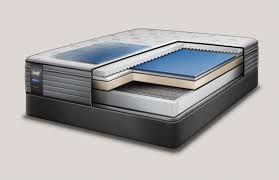 Sealy Master Brand mattresses with Exclusive Posturepedic