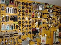 BMX Bike Shops
