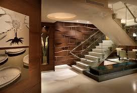 résidence de vacances à miami au design chaleureux et