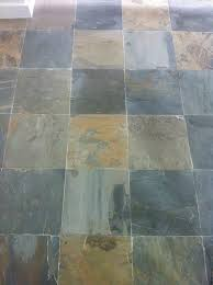 enhancer and sealer for exterior slater ceramic tile advice