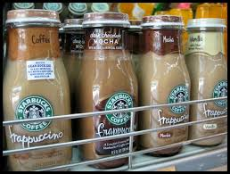 Starbucks Sugar Free Bottled Coffee Drinks But