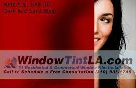Solyx Decorative Window Films by Solyx Decorative Films Window Tint Los Angeles