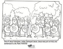 102 Best Bible Coloring Pages Images On Pinterest