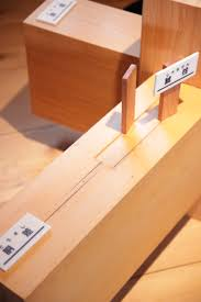 Japanese Wood Joints Pdf by Japanese Wood Joinery Complete Fabrication