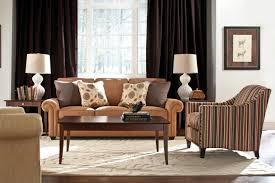 Rowe Furniture Sofa Slipcover by Dalton F130 3 Rowe Sleeper Sofa With Inflatable Mattress Full