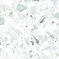 White Terrazzo Venetian Flooring