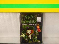 Scary Godmother Halloween Spooktacular Trailer by Scary Godmother Dvd Ebay