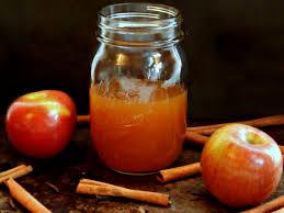 Best Pumpkin Pie Moonshine Recipe by Apple Pie Moonshine Frugal Hausfrau