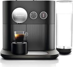 Nespresso Expert C80 Black Coffee Machine Price In Saudi Arabia