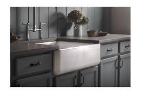 Kohler Whitehaven Sink Accessories by Faucet Com K 6487 Ff In Sea Salt By Kohler
