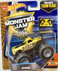 Hot Wheels Monster Jam 25th Titan W/ Team Flag 1:64   Monster Jam ... Gizmo Toy New Bright 115 Rc Ff Monster Jam Truck Rakutencom Hot Wheels Rev Tredz 2pack Styles May Vary Walmartcom 25th Titan W Team Flag 164 Jam Amazoncom Wrecking Crew Diecast Vehicle 1 Toys Lot Of 92 17324880 Derailed 17 Train Offroad 2014 Giant Grave Digger Mattel List 2018 Trucks Wiki Zombie 124 Scale Best Large Remote Control Kids Big Wheel Car 24 Gptoys S911 24g 112 2wd Electric 5417 Free Decal Sticker Pack Decalcomania
