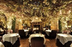 Top 10 Romantic Restaurants