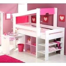 bureau de fille lit pour fille de 9 ans bureau pour fille tableau chambre