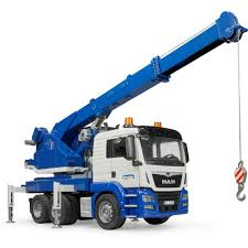 Jual Bruder Toys 3770 - MAN TGS Crane Truck With L&S Module. Di ... Bruder Mack Granite Tip Up Truck Lazada Malaysia Toys 2751 Man Tga Cstruction And Liebherr Excavator Kavanaghs Bruder Tanker Truck 116 Scale Rc Truck Total Crash Youtube Mack Half Pipe Dump Jadrem Australia Amazoncom With Snow Plow Blade Kids Toy Model Replica Halfpipe Digger Tosyencom 2815 By Fundamentally The Mb Arocs From The Collection Garbage Toyworld