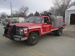 100 Seedling Truck Excess Property Programs Fire Management Kansas Forest Service