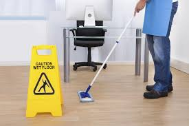 mercial Cleaning Checklist – Make Sure Everything Gets Cleaned