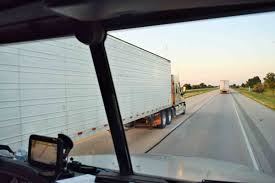 100 Safer Trucking Way Too Much Way Too Fast Truckers Weigh In Early On Proposed