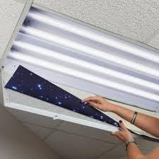 Cutting Translucent Panels Fluorescent Light Covers Diy Light