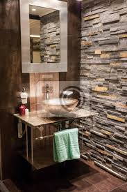 schöne moderne badezimmer in luxus new home bilder myloview