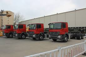 100 Tractor Truck China MercedesBenz Actros 3332 Dg50c For Sale China