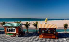 KITE BEACH Jumeirah Dubai - Location, Activities, Food Trucks