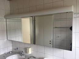 spiegelschrank bad kaufen auf ricardo