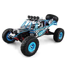 100 Rc Cars And Trucks Videos JJRC Q39 HIGHLANDER 112 4WD RC Desert Truck RTR 7199