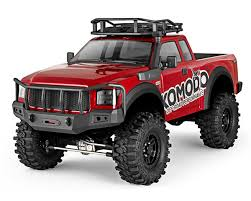 RC Scale Trucks, Kits & RTR - HobbyTown