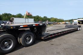 Drop Deck Trailers For Sale - Truck 'N Trailer Magazine