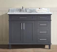 36 Inch Bathroom Vanity Without Top by Bathroom Vanities Sink Vanity Options On Sale 42 Inch With Top