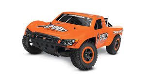100 Traxxas Nitro Rc Trucks 110 Slash 33 2WD SCT RTR With Robby Gordon Body HorizonHobby