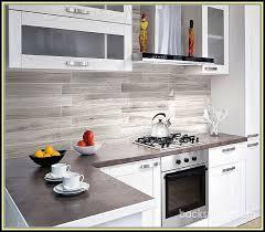 light grey subway tile backsplash kitchen tiles home design