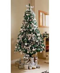 7ft Christmas Tree Uk by 7ft 6in Eiger Christmas Tree 40 Off B U0026q Was 70 Now 40