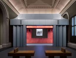 100 David Gray Architects Architecture On Stage Kohn Architecture Foundation