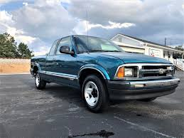1994 Chevrolet S10 - 1360 | D'CARLOT | Used Cars For Sale - Winder, GA Best 94 Chevy S10 Project Truck For Sale In League City Texas 2018 Chevy Blazer For Sale Cars Trucks Paper Shop Free 50 Milwaukee Used Chevrolet Savings From 2249 2004 Pickup Nationwide Autotrader 1984 Drag Youtube Diesel Lifted Northwest 1951 Woody Project On Frame 1947 1948 1949 1950 1999 History Pictures Value Auction Sales 2001 Crew Cab Pickup Truck Item K5359 Sold 2003 Ls Eo9506 Uncommon Performance Gmc S15 Roadkill Delightful 2002 Collect