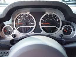 Jeep Wrangler JK 2007 present Why Won t My Interior Lights Turn