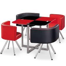 table de cuisine avec chaise encastrable beau table pliante avec chaises encastrables et table de cuisine
