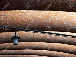 100 Brick Ceiling Eladio Dieste 02 Stock Photo Picture And Royalty Free