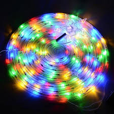 6ft Lighted Spiral Christmas Tree by 6ft 5ft Clear Led Lighted Spiral Christmas Tree Color Option
