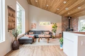 100 Modern Design Of House Inspiration In A HandBuilt Alaska