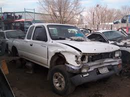 New Arrivals At Jim's Used Toyota Truck Parts: December 2010