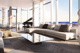 100 Penthouse Story New Philly Penthouse Listed For A Record 25M But Where Are