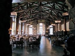 Wawona Hotel Dining Room by Where U0027s Eldo A Historic Landmark Hotel At Yosemite