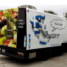 Think Greek - Miami Food Trucks - Roaming Hunger Greek Chicken Souvlaki Chicken Souvlaki The Food Truck Miso Peckhmiso Peckish Gr Salad Healthination Customers At The Food Truck Outside World Financial Uncle Gussys New York City And Ocean Grove Home Facebook Souvlakitruck Twitter Streats Perths Festival Sgr Recipe Beautiful From Land Of Gods Eat
