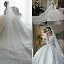 dresses luxury applique with beaded ball gown long sleeves lace