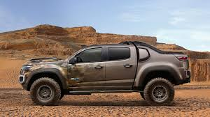 100 Military Chevy Truck US Army Recruits The Colorado ZH2 FCEV