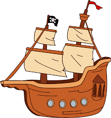 Boat Clipart 4949