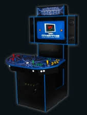 Arcade Cabinet Plans 32 Lcd by 14 Arcade Cabinet Plans 32 Lcd Planning My 2 Player Slim